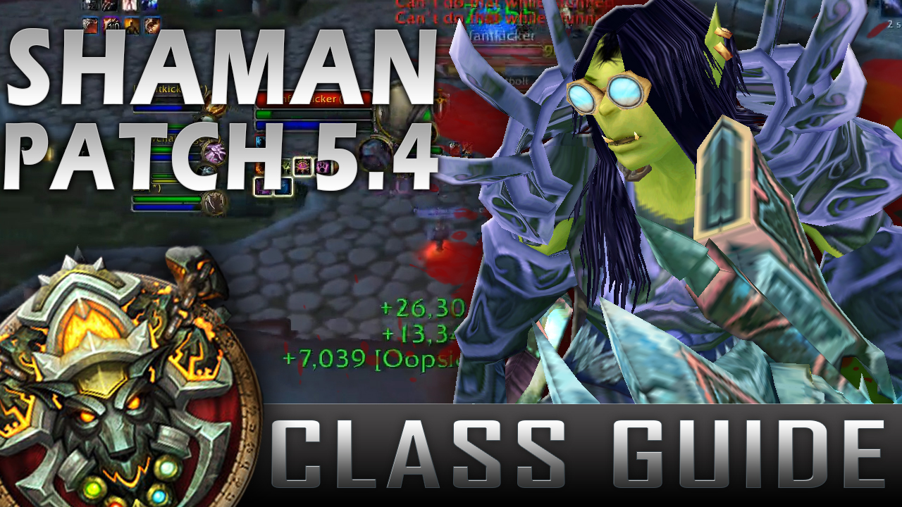 Cdew restoration shaman patch 54 overview skill capped by cdew publicscrutiny Choice Image