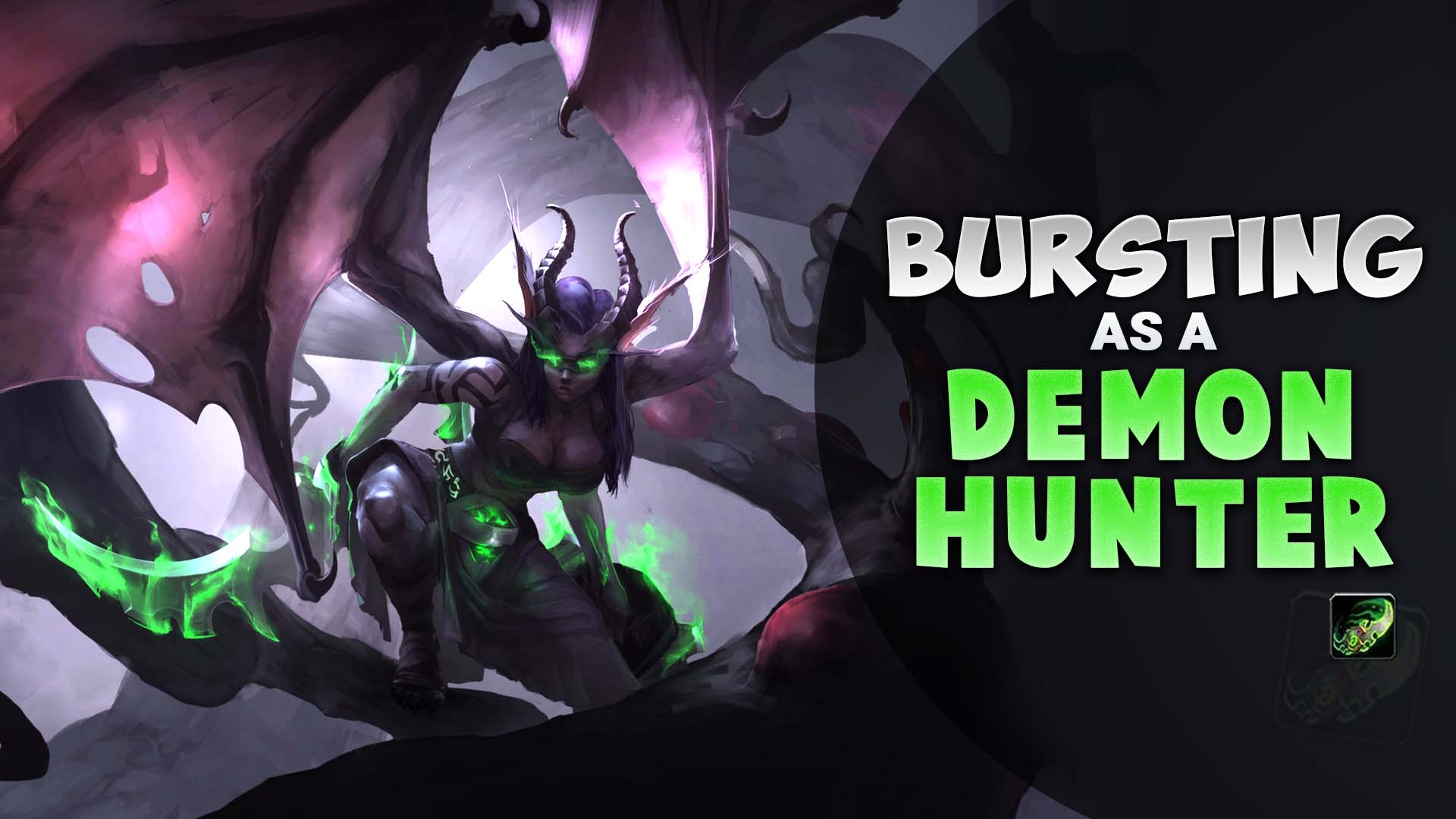 demon hunter talent havoc