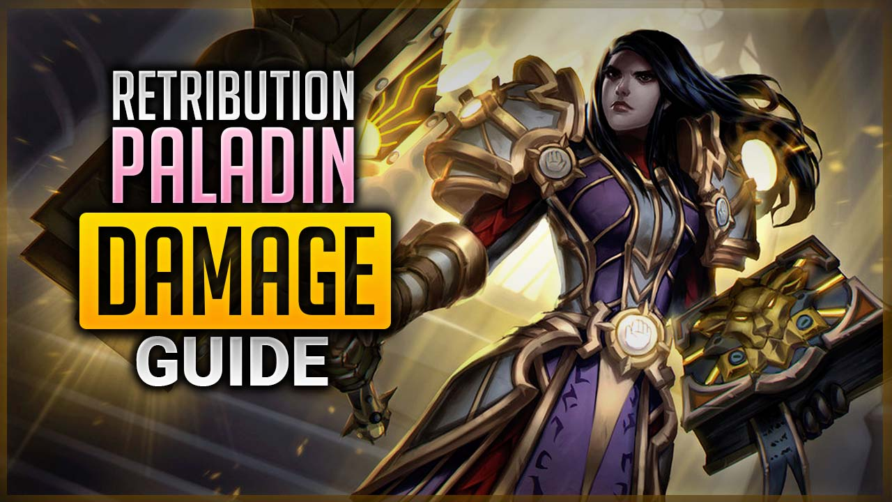 mystic retribution paladin damage guide wow pvp guide skill capped rh skill capped com wow end game guide wow game guide free
