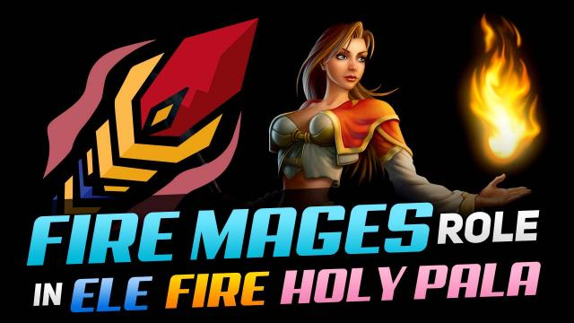 Mage Class Guide - Skill Capped