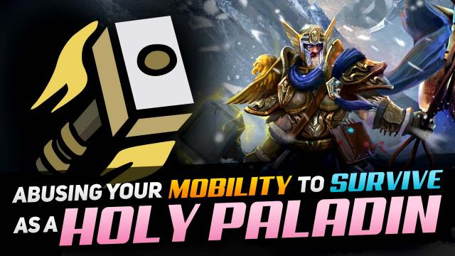 Paladin Class Guide - Skill Capped