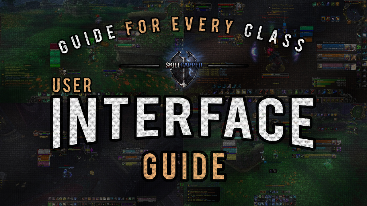 Intimidating shout focus macro guide